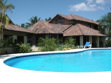 5* Gated Comm - Price Reduced, now less than $US15 per m2