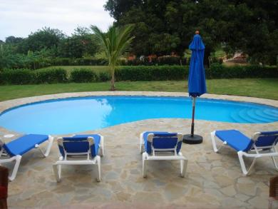Wonderful Villa for rent in Sosua