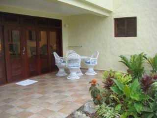 BEACH FRONT 2BD/2BTH  IN THE HEART OF CABARETE