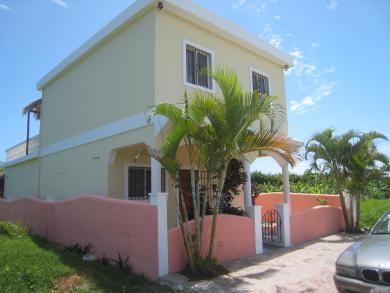 New Villa at a Great Price---Ideal Retirement Home
