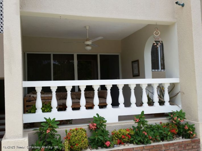Prime Location Sosua Apartment for sale