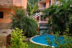 Great small business opportunities! A well managed and profitable hotel in Sosua.