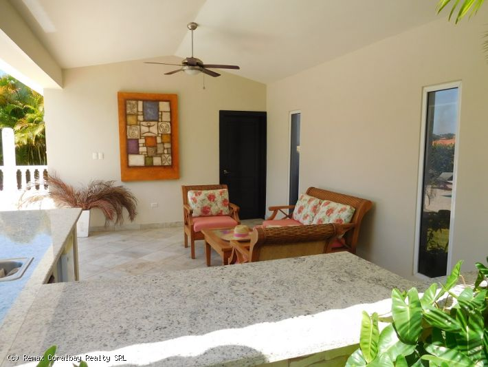 Four bedroom Villa in gated community ....