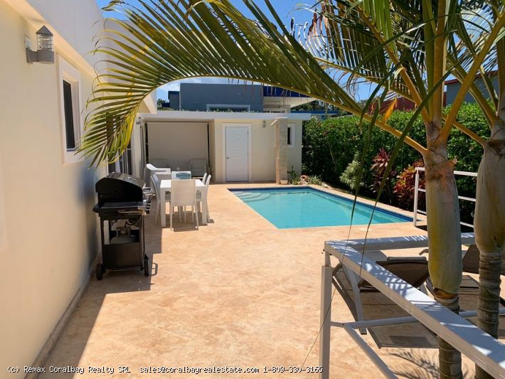 Lovely two bedroom Villa in gated community ...