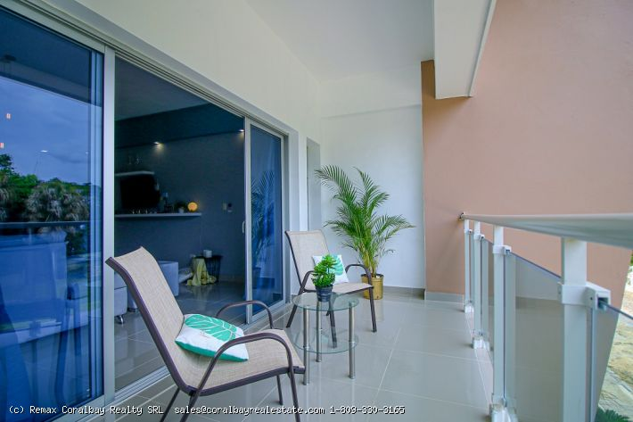 Second floor modern style 3 bedroom apartment ......