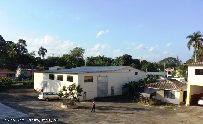 Commercial Plaza for sale in Sosua - Cabarete