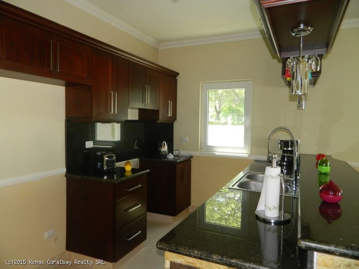 Ocean View  Condo in Sosua ...