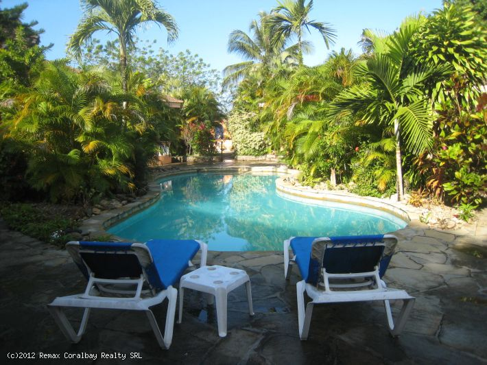 3 Villas, Walk to Beach! Perfect Mini Resort, Retreat, B&B