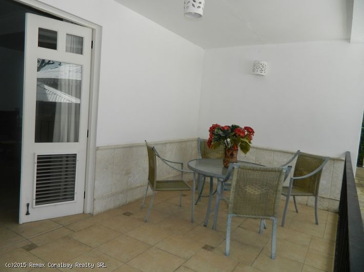 One bedroom condo in Beach Front Complex