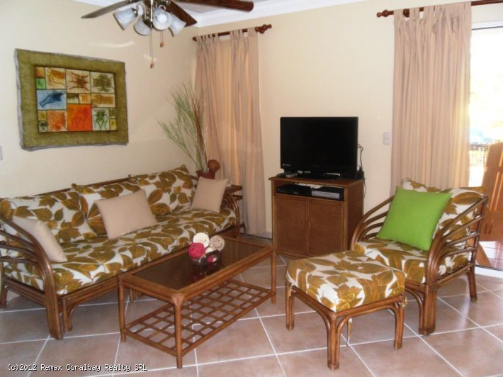 Best 1-BR apartment in this Condominium
