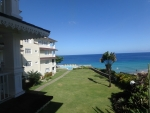 Beachfront apartment in Sosua ....