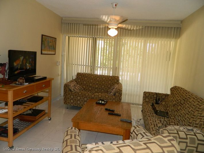 Beautiful Apartment Just Steps From The Beach and Downtown Sosua