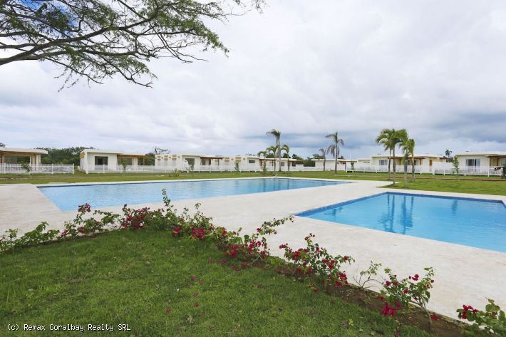 Can't Beat This---New Modern 3Bdrm Villas In Oceanfront Resort Community