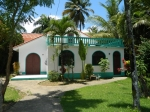 Two story 3 bedroom Villa with pool...