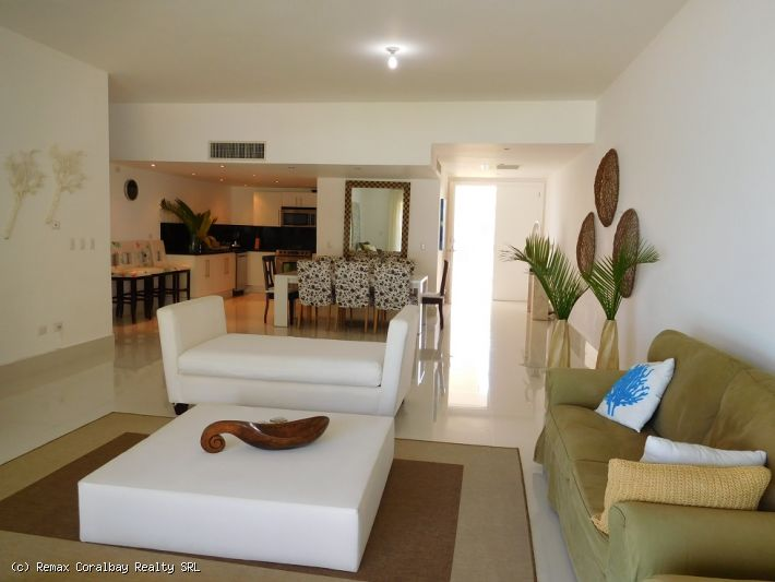 The most luxurious condos of Cabarete ...