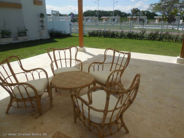 Here's the Deal! New Villa in Oceanfront Resort Community---198K!