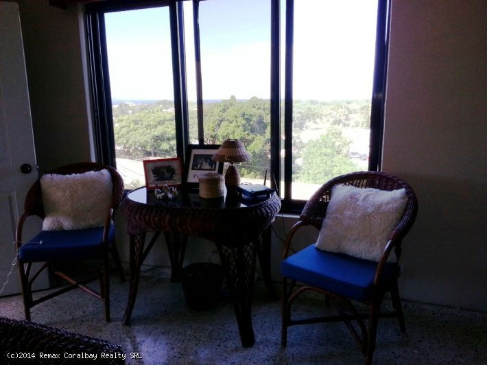 Price Drop! 2BR - 2 Bath Ocean View & Close to Everything Apartment