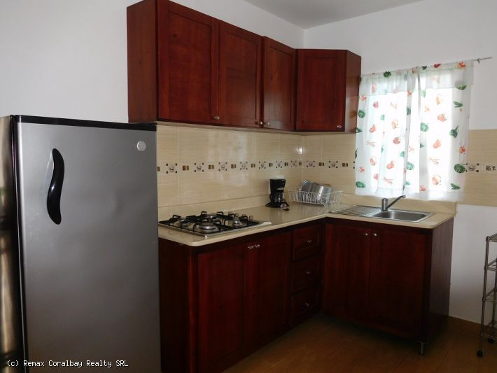 Two bedroom condo with owner financing
