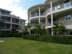 Great 2 bedroom condo on the beach at an affordable price !