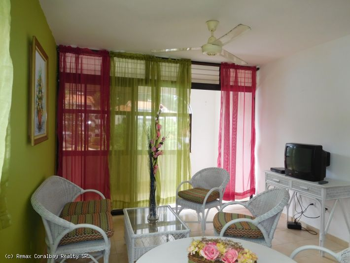 Nice apartment in Sosua