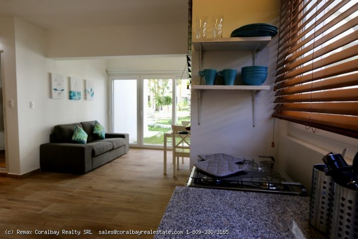 Studio apartment near Cabarete beach ...