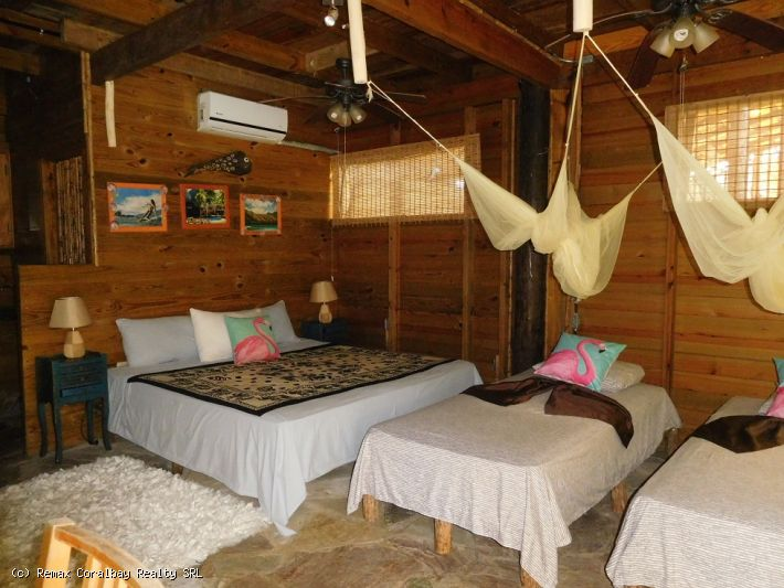 Beachfront Ecological Boutique Hotel ...
