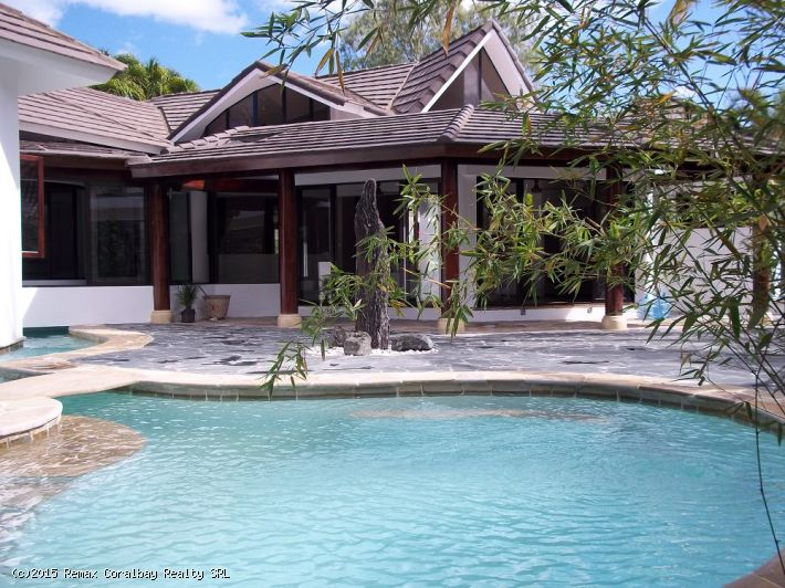 Продажа домов в панаме