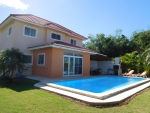 The Perfect 2 bedroom Villa ....