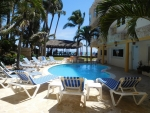 Beachfront Inn/Hotel in Cabarete ...