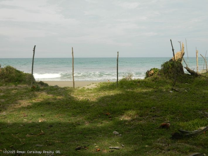 DRASTICALLY REDUCED FOR QUICK SALE - OCEAN FRONT LAND ...