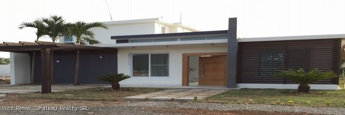 New and modern style Villas