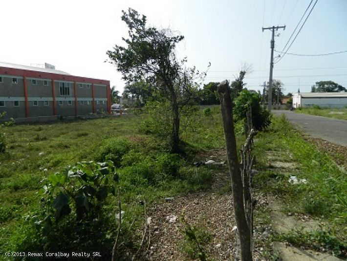 Commercial land in Sosua