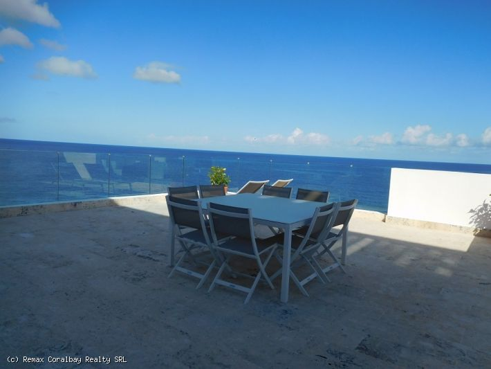 Luxury two bedroom apartment in Ocean Club & Spa resort ...