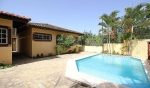 Nice bungalow in Sosua .....