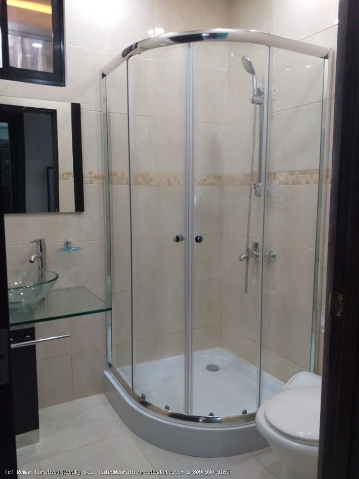Two bedroom condo in center Cabarete ...
