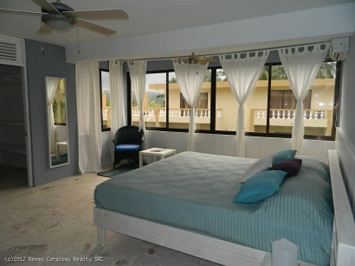 The best Penthouse in Center Cabarete